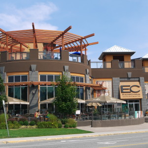 Playa Del Sol Resort Kelowna